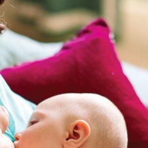 סוד התזונה – השפעת התזונה על חלב האם